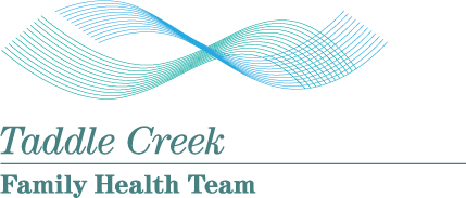 Taddle Creek FHT logo