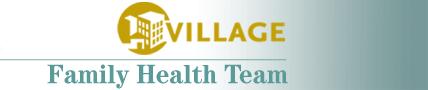 Village FHT logo